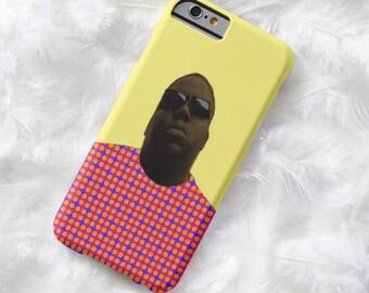 Biggie | iPhone Case