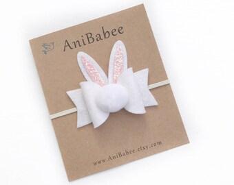 Baby bunny ears  5fa497eddfa