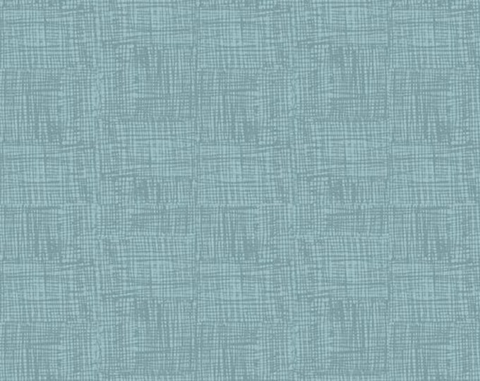 Fossil Rim by Riley Blake - Scratch Blue - Cotton Woven Fabric