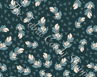 Lambkin by Art Gallery Fabrics - Duck Nestling - Cotton Woven Fabric