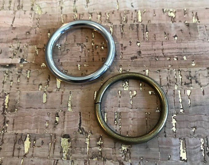 O-Ring - 1/2 Inch Wide