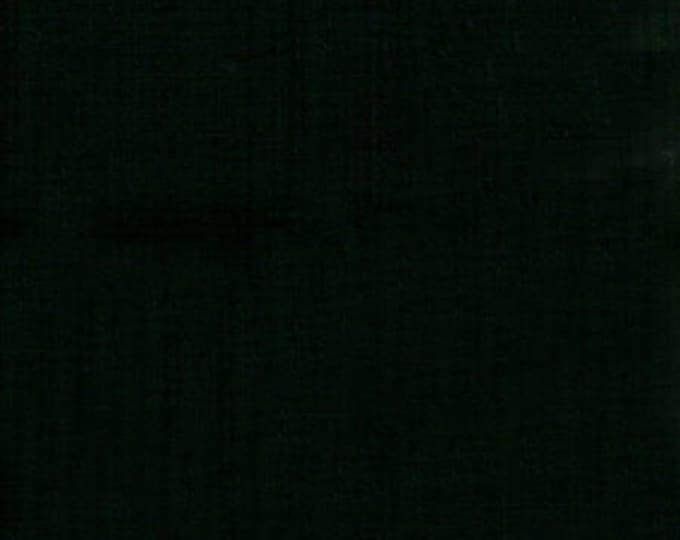 Eclipse Solids by Blank Quilting - Jet Black - Cotton Woven Fabric