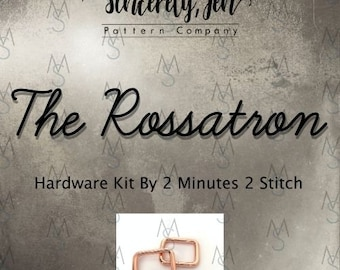 The Rossatron - Sincerely, Jen - Hardware Only