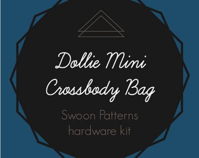 Dollie Mini Crossbody - Swoon Hardware Kit