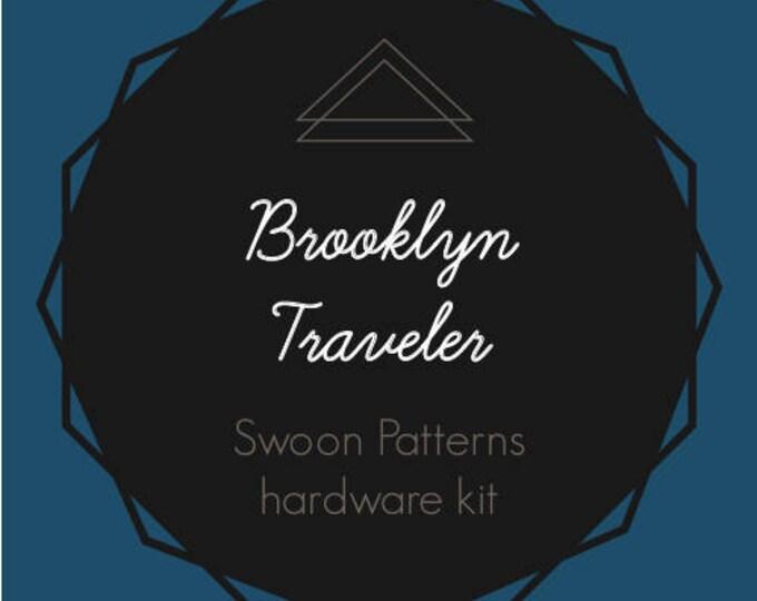 Brooklyn Traveler - Swoon Hardware Kit