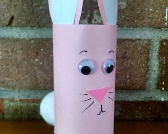 DIY Kit – Kid's Craft Kit – Easter art craft kit – Bunny Rabbit – Children's Art