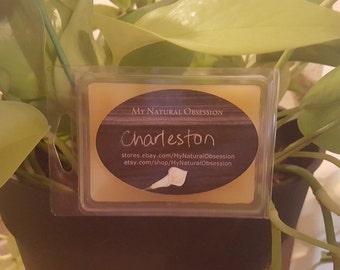 Charleston Wax Melts