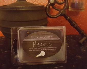 Hecate Wax Melts
