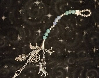 Artemis Prayer Beads