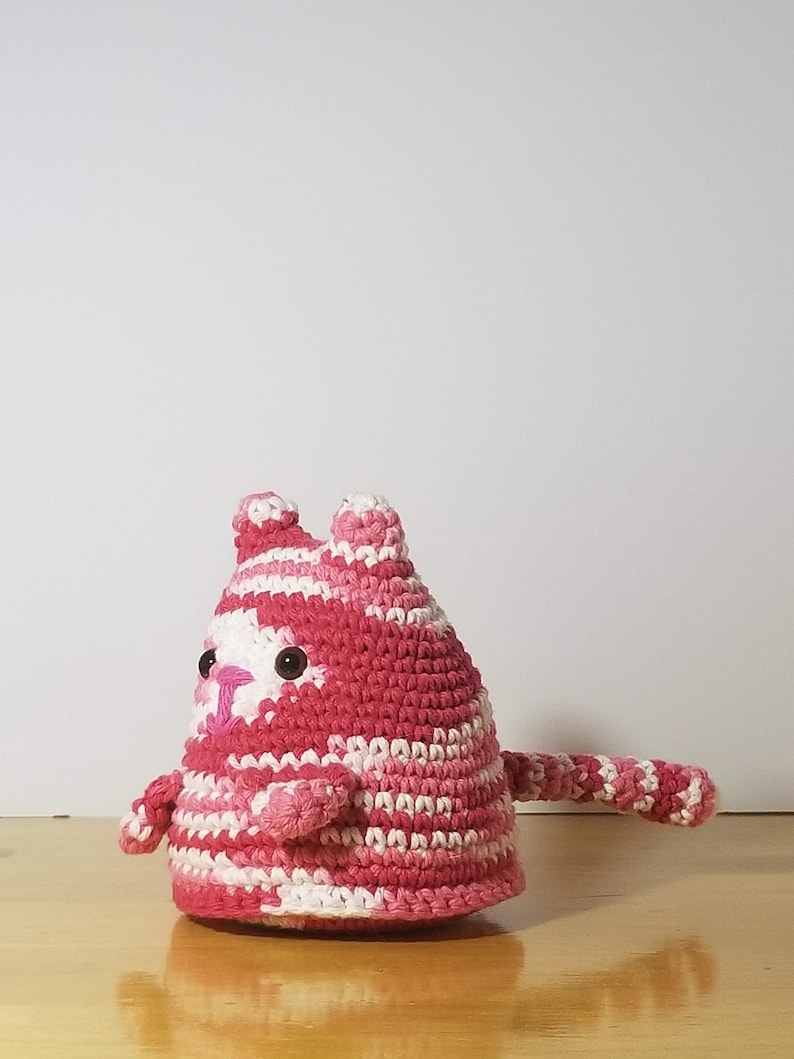 Dumpling Cats: Crochet and Collect Them All!: Sloyer, Sarah ... | 1059x794