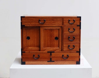 Japanese Furniture Etsy