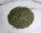Organic Lemon Balm Dried Herbs Bulk