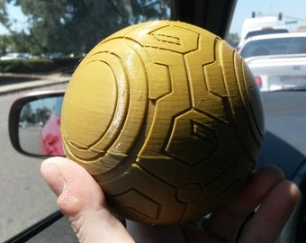 3D Printed Orb of Destruction Kit