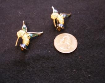 Hummingbird Scatter Pins(1098)