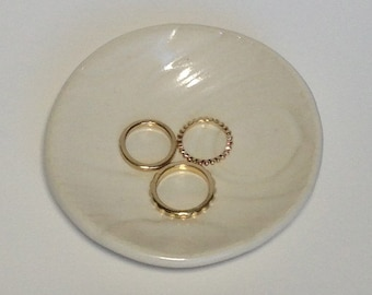 Small Ring or Sushi Dish