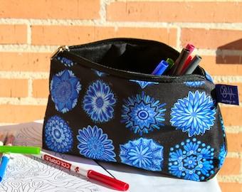 Multipurpose Bags – Black and Blue