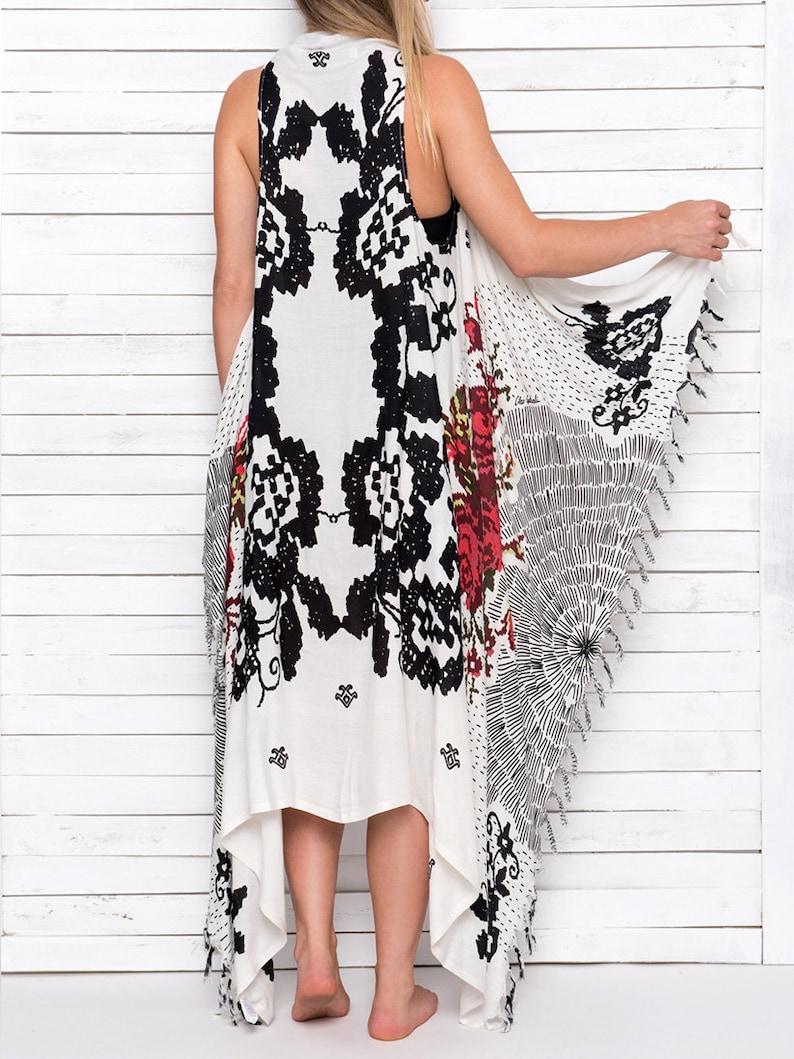 b058556e45f Robe paréo dissimulation de lété plage couvrez-vous robe