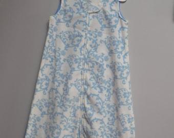 Baby Sleep Sack, Bunting Bag, Sleep Bag, Sleep Sac, Wearable Blanket, Large,  #58