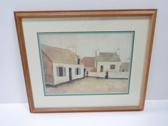 Fine Art Print Farmhouse Decor Modern Farmhouse Framed Art | Etsy