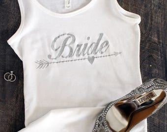 bride tank top, bride shirt, bride tank, bride tribe tank, bachelorette tanks, bride tank tops, wifey tank, wedding tank, team bride tanks,
