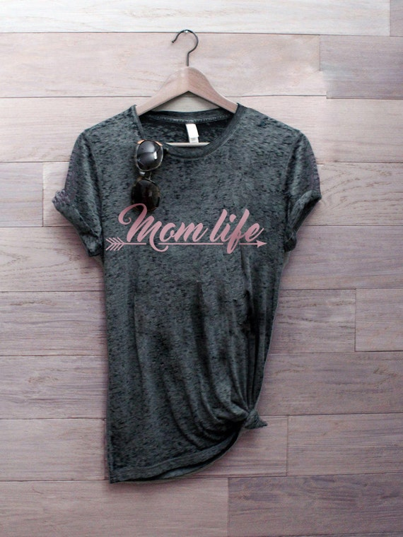 db92133b8b Mom life tshirt mom life shirt mama bear shirt mom shirt | Etsy