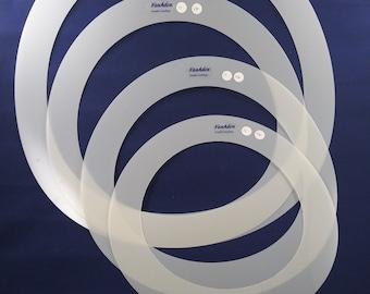 "VANADEN drum muffler KIT#MEW 105B 10/""-12/""-14/""-14/""-16/"" mylar rings FREE SHIPPING"