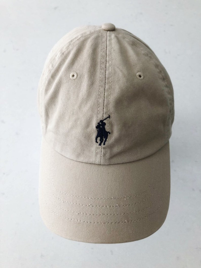 Cap Polo One Size Lauren Vintage Ralph YfIv7b6gy