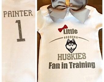 Little Huskies Fan