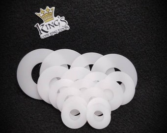 Replacement washer kit (All American Card).