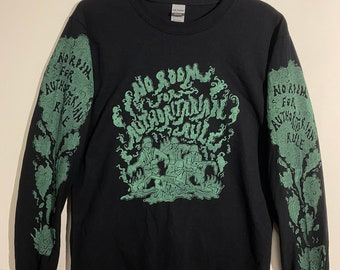 Toy soldier long sleeve
