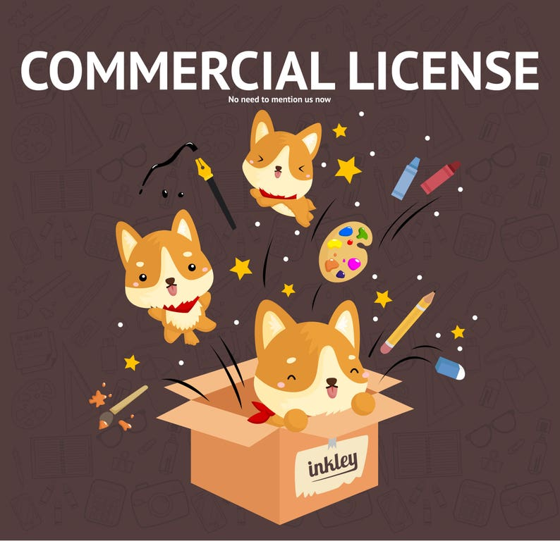 No Credit License image 0