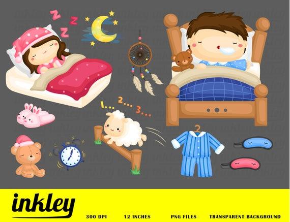 Schlafen Kinder Clipart Schlafende ClipArt