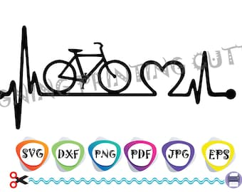 Cycling Quotes Svg Etsy