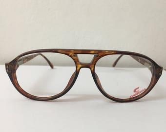 e62bc4936e8d New Vintage CARRERA Unisex Aviator Eyeglasses 5747 12