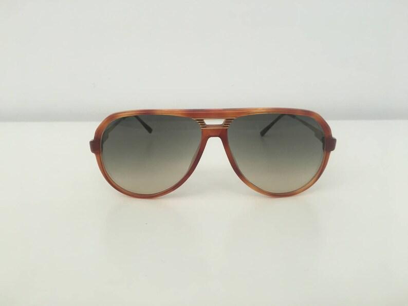 91265e7731f0 New Vintage Safilo Sunglasses Sporting 460 056