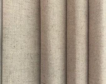 Hemp Muslin Fabric | Hemp Organic Cotton | 4.5oz | 150gms | the fabric from Mother Earth