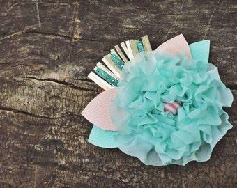 Blanchette Lace Pettiskirt Pink Pompon Lace Petticoat Etsy