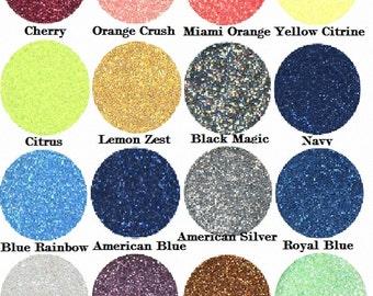 Disco Glitter / Techno Glitter 5 g CK Products Dust