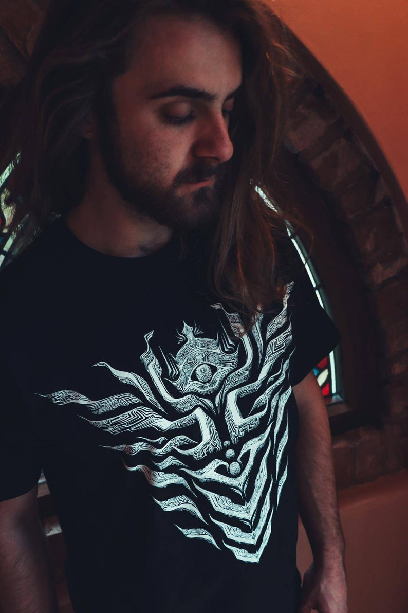 Unisex Torus energy t-shirt  ab9fa6b59