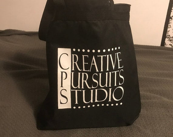 Creative Pursuits - Liberty Bags - Style 8802