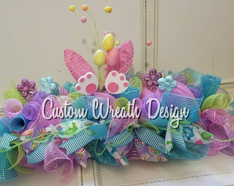 Easter Centerpiece Etsy