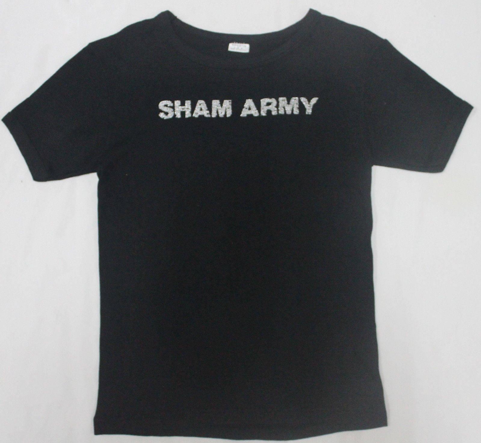 Sham 69 punk//new wave T-Shirt