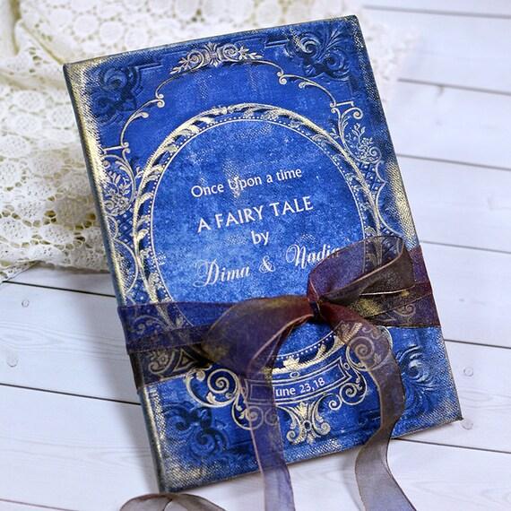 mémoire Livre Mère de la mariée Shabby Chic Personnalisé album photo Scrapbook