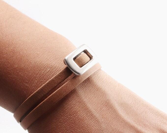 Wrap Bracelets for Women, Wrap Bracelet, Bracelet for Wife, Adjustable Bracelets for Women, Adjustable Leather Bracelet for Womens