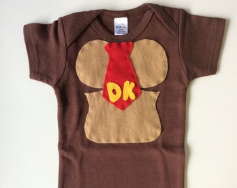 Baby Kong Onesie or T Shirt