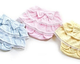 Dog Diapers Etsy