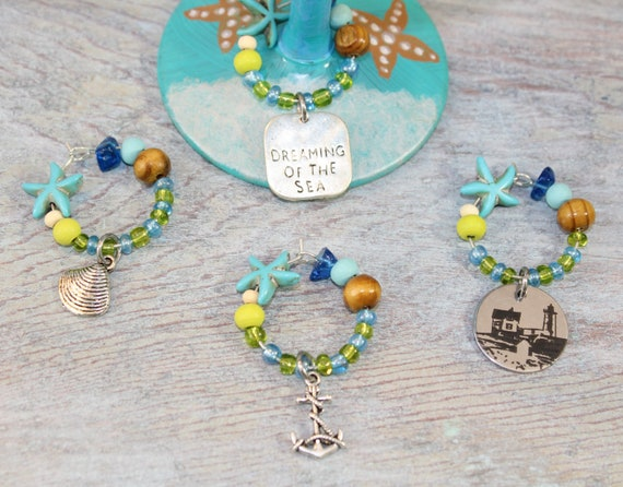 Charms for Bracelets and Necklaces Nubble Lighthouse Me Charm