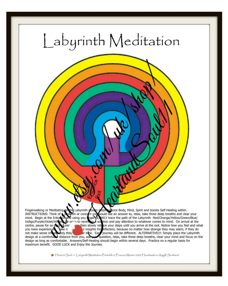 photograph relating to Finger Labyrinth Printable called Printable Finger Labyrinth, Property Regulate Printable, Planner Deal with, Faculty Binder Increase, Angel Altar,Mindfulness,Fast Down load Chakra