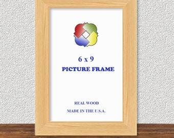 Ebony Black Solid Wood Picture Frame Craig Frames Wiltshire 200 70 Uncommon Sizes 200ASHBK .75 Wide