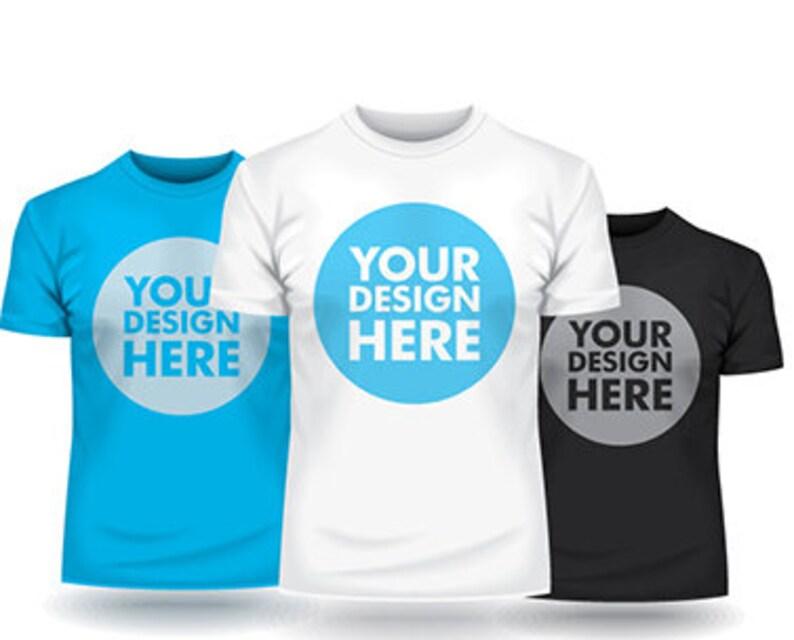 b4c44d5d3 Whosale T-shirt printing silk screen shirts | Etsy
